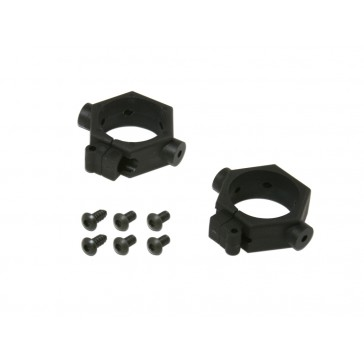 DISC.. Tail Support Clamp