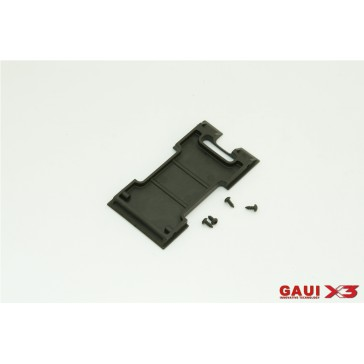 DISC.. X3 Front Divider Plate