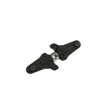 DISC.. Tail Rotor Grips with Thrust B.(for 5mm tail output shaft)
