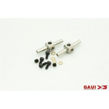 DISC.. X3 Tail Hub Sets (2pcs)