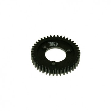 DISC.. Front Main Gear(42T)
