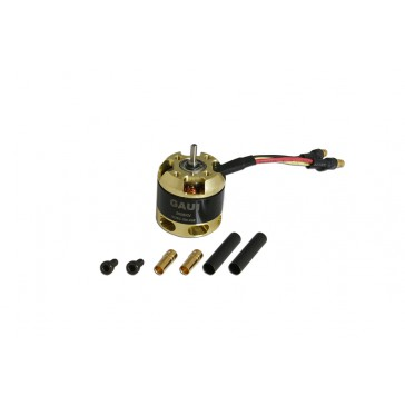 DISC.. GUEC GM-202 Brushless Motor with connector