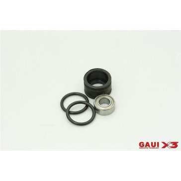 DISC.. X3 Torque Tube Bearing Holder Set