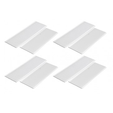 DISC.. Touch Fastener (Set of 4)