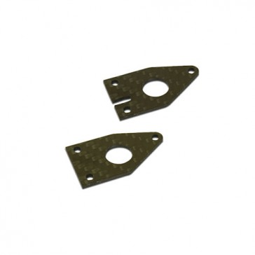 DISC.. H425-550 CF Tail Frame Set(L & R)