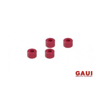 DISC.. X4 II Damper rubber (Hardness 95)
