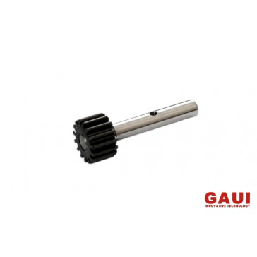 DISC.. NX4 Gear Shaft(15T)