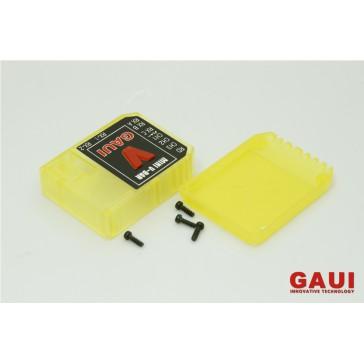 DISC.. GUEC GU-364 Mini VBar Case Set