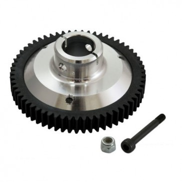 DISC.. NX4 61T gear set