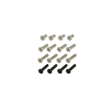 DISC.. Mechine Screws(M1.4x3)(M1.4x5)(M1.4x6)(M1.4x7)