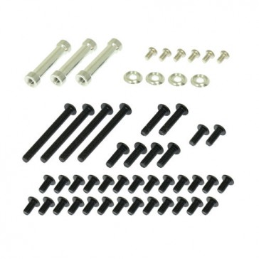 DISC.. H425 Spacer & Screw pack for CF Frames
