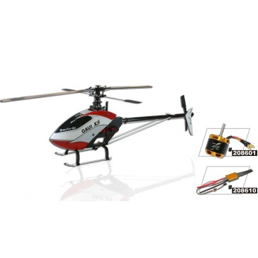 DISC.. X5 Lite Helico Combo kit (Scorpion motor & Esc)