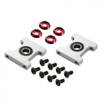 DISC.. NX4 CNC torque tube bearing mount