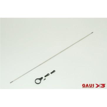 DISC.. X3 Tail Push Rod Set