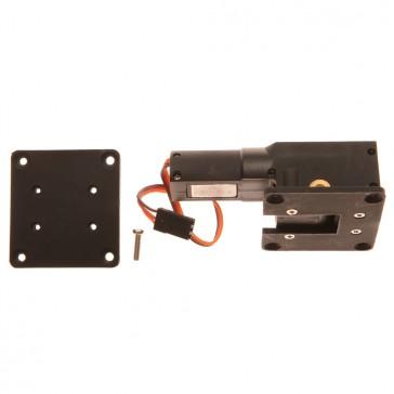 DISC   Digital Servoless Retractable system - 44x41xL74mm for plane