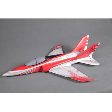 DISC.. Jet EDF 70mm Super Scorpion kit PNP