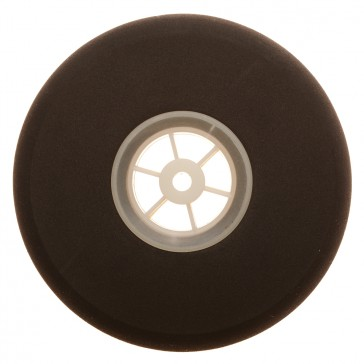 DISC.. Super Light Wheels (Foam Tyre ) - D110x?6xH33mm