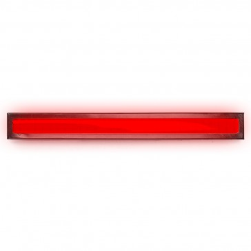 DISC.. Optional Rear Led (Red) w/ support & controller for TB250 race