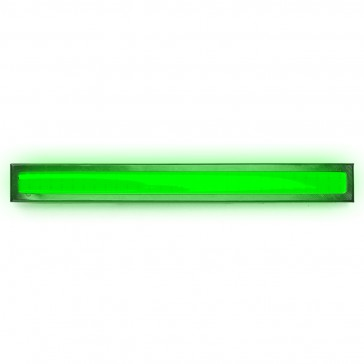 DISC.. Optional Rear Led (Green) w/ support & controller for TB250 ra