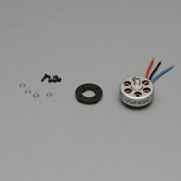 DISC.. Brushless Motor B, Counter-Clock. Rotation : Q500 PLUS