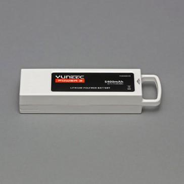 5400mAh 3-Cell / 3S 11.1V LiPo Battery w/Cartridge: Q500 PLUS