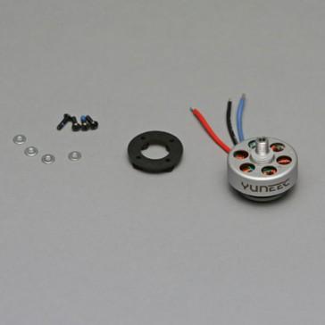 Brushless Motor A, Clockwise Rotation : Q500 PLUS