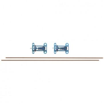 EP Mechanical Retracts  -  D1.6×L150mm