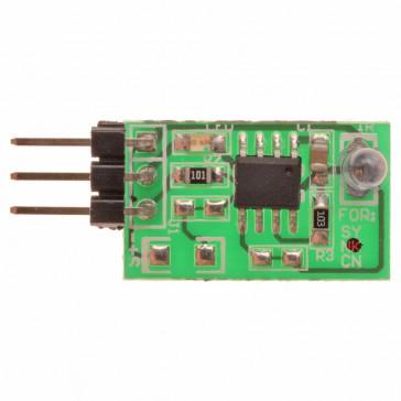 DISC.. Infrared remote Shutter controller for Nikon cameras
