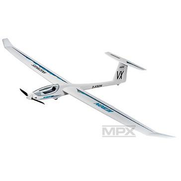 RR Heron avec propulsion BL