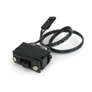 Interrupteur Soft: AR9100, VR6010
