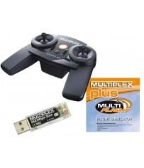 Multiflight PLUS Set mit SMART SX 6 Mode 1+3