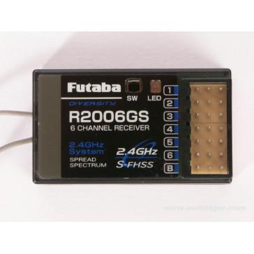 RECEPTEUR R2006GS FHSS