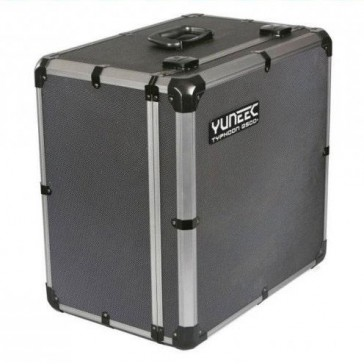Carrying aluminium case Q500