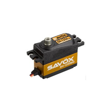 SH1250MG DIGITAL MINI SIZE CYCLIC SERVO 4.6KG@6V