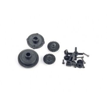 DISC.. AMR Gear Differential Assembly Set