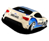 Sport 3 Drift RTR w/Fatlace Subaru BRZ Body & 2.4GHz Radio System