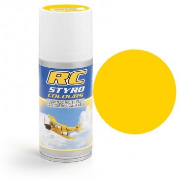 Styro Yellow satin 150ml