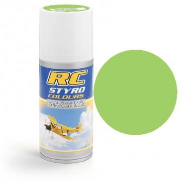 Styro Fluo Green 150ml