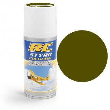 Styro Camouflage Green 150ml