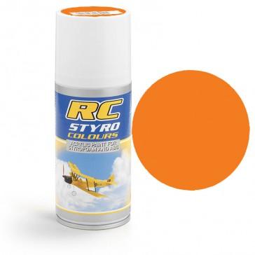 Styro Orange Satin 150ml