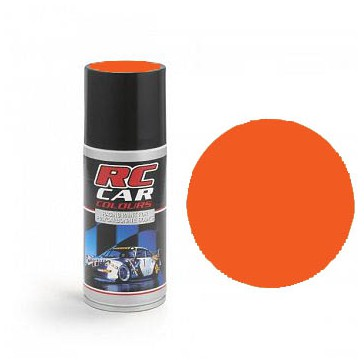 RC Car Fluo Red 150ml