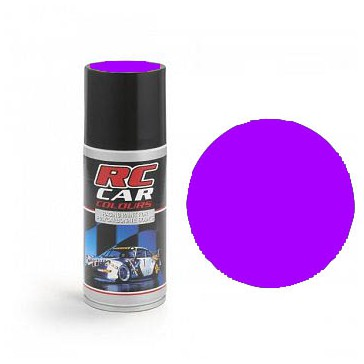 RC Car Fluo Purple 150ml