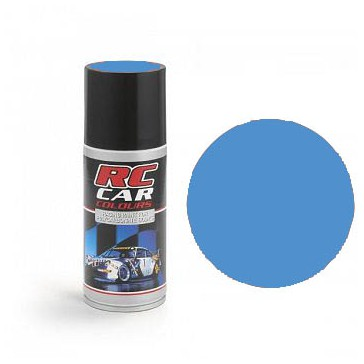 RC Car Blue 150ml