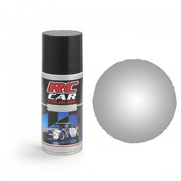 RC Car Silver Pearl 150ml