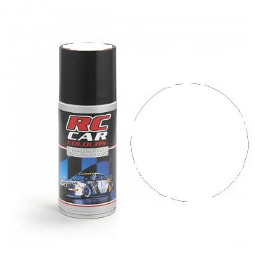 RC Car White 150ml
