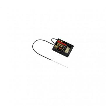 RX-471 Dual ID Receiver