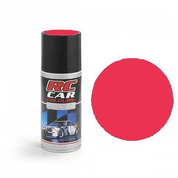 RC Car Red Pearl 150ml