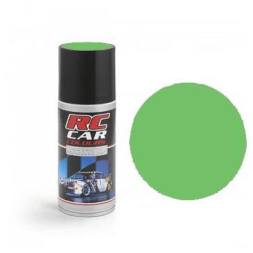 RC Car Aprilia Green 150ml