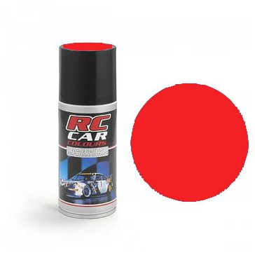 RC Car Red 150ml