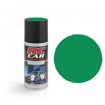 RC Car Green Pearl 150ml